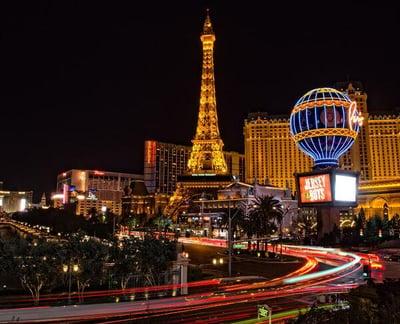 RetailNow 2017 Las Vegas Convention