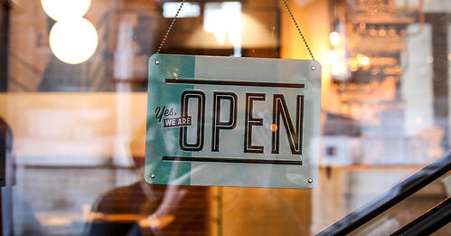 why small business fails