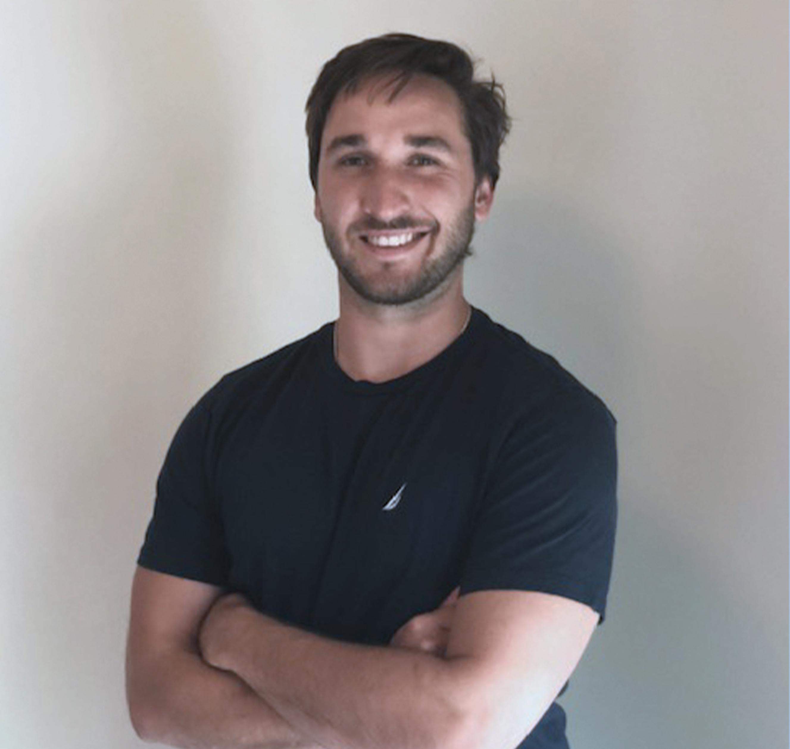 Nate Frieberg